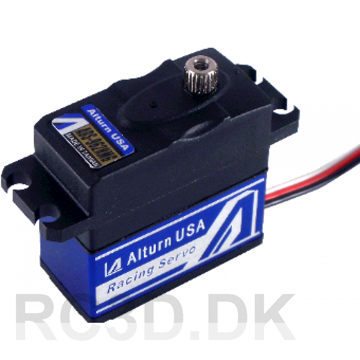 ADS-966HTG / Full Size Racing Digital Servo+HS+TG(Ultra High Toque) 21 kg